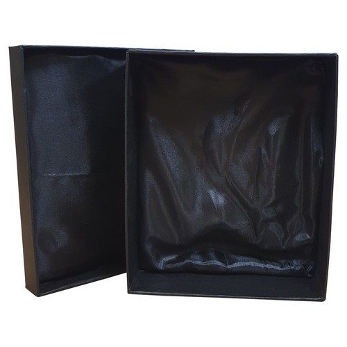 BLACK PRESENTATION BOX FOR TP02 RANGE
