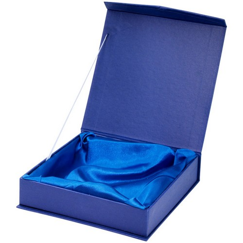 BLUE PRESENTATION BOX FOR SALVERS FITS 12in SALVER